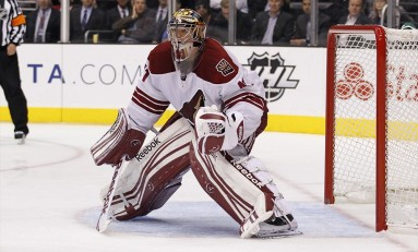 'Structured Play' Keys Coyotes Early Success