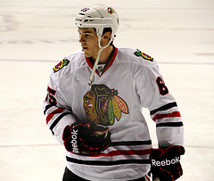 Andrew Shaw (KristenJerkins/Flickr)
