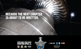 """""""Because It's The Cup"""" - The NHL's New Marketing Campaign"""