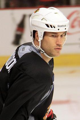Steve Montador (HockeyBroad/Flickr)