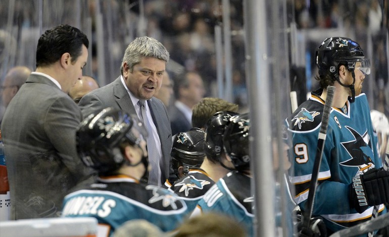 San Jose Sharks' Season in Review