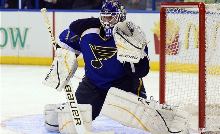 Possible Destinations for Brian Elliott: Eastern Conference