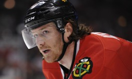 Hockey News: Blackhawks Tie Series; Jim Hiller Joining Leafs
