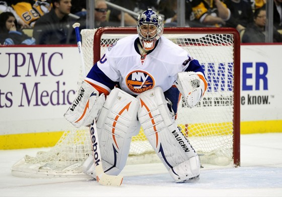 New York Islanders: Looking Back, Looking Forward