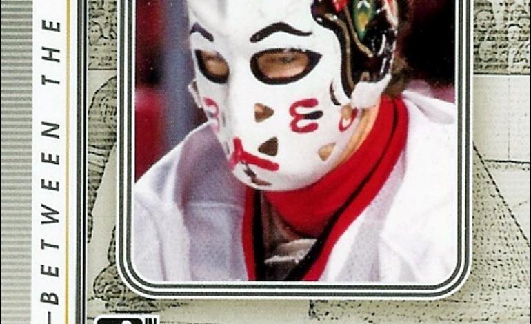 The 5 Most Iconic Blackhawks Goalie Masks