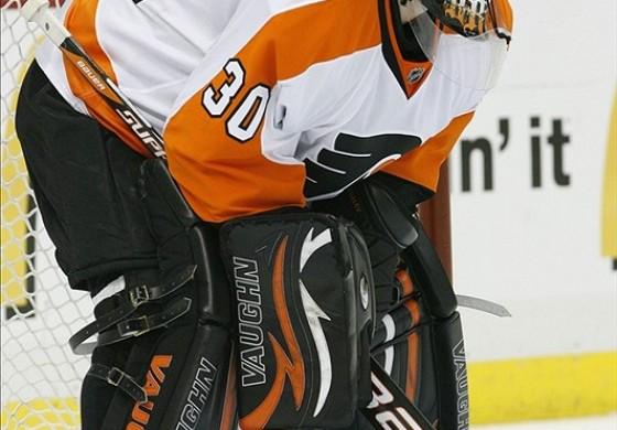 Inconsistency Defines Flyers Season