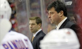 Will the Islanders Make a Coaching Change?