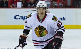 Michael Frolik's Resurgence a Major Factor to Blackhawks Comeback