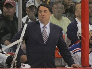 Mike Milbury, NBC, New York Islanders