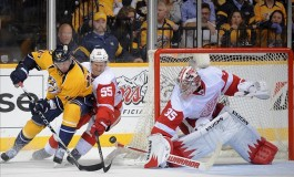 Detroit Red Wings' Reliable PK Should Not Be Relied Upon
