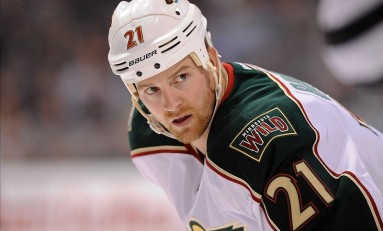 4 Minnesota Wild Players Who Need A Bounce-Back Season