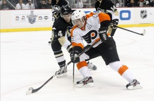 Danny Briere Flyers
