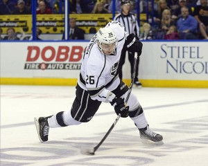 voynov kings