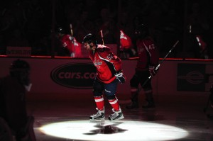 Capitals Win Season Finale, Meet Rangers In Quarterfinals