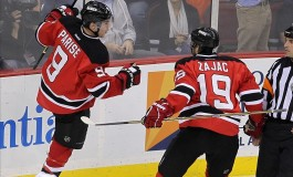 New Jersey Devils Depth Proving to be the Difference