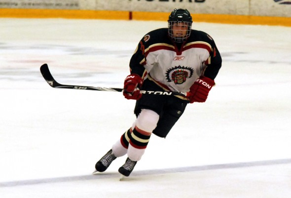 Sebastian Collberg – The Next Ones: NHL 2012 Draft Prospect Profile And Interview