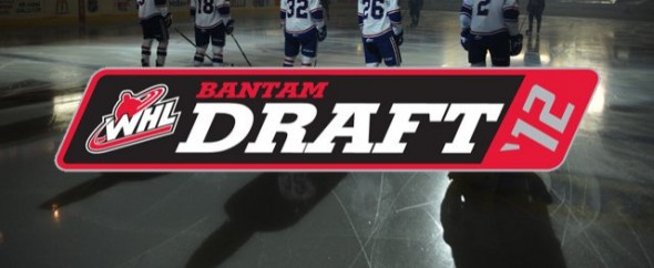 WHL 2012 Bantam Draft Top 30