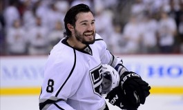 Drew Doughty Excelled With Heavier Work Load