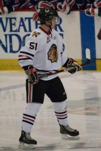 Derrick Pouliot