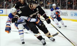 Resurgence of Ryan Getzlaf Bodes Well for Anaheim Ducks