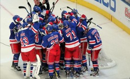 Why the New York Rangers Will Win Game 6