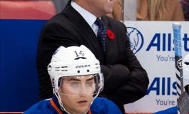 Oilers Taking Their Time With Coaching Decision