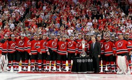 New Jersey Devils: Examining Where It Went Wrong