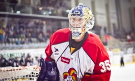 Joonas Korpisalo -- The Next Ones: 2012 NHL Draft Prospect Profile