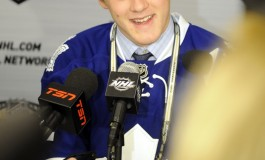 Morgan Rielly: Is This The Year He Makes The Cut?