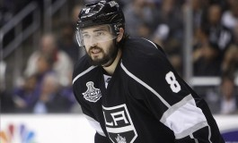 Can the Kings' Drew Doughty Win the Norris Trophy?
