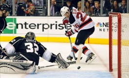 New Jersey Devils Force Series Back to Newark With Game 4 Win