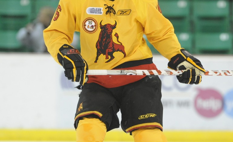 Brendan Gaunce – The Next Ones: 2012 NHL Draft Prospect Profile: Built for the NHL