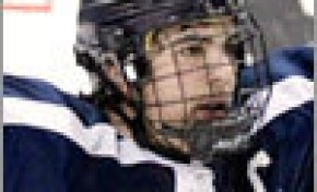 Sam Kurker -- The Next Ones: NHL 2012 Draft Prospect Profile