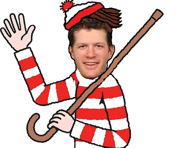 """Dispatches From Planet Hockey: The """"Where's Ryan Suter?"""" Edition"""