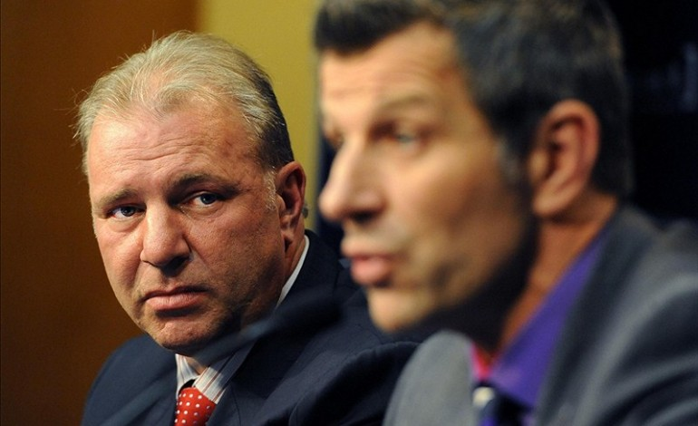 For Habs' Bergevin and Therrien the Real Work Begins
