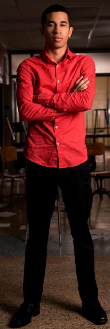 Mike Dallas Degrassi