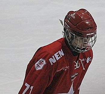 Jostein Ekaas is going to be one of the best scorers in Norwegian junior hockey again in 2012-13.  His 107 points last year led the under-17 league, while his teammate and linemate Martin Olav Rønnild finished second with 104 points.
