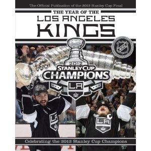 Book Review: The Year of the Los Angeles Kings