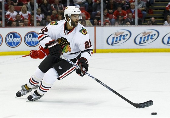 Oduya Signing Shows That Stars Intend To Be Serious Contenders