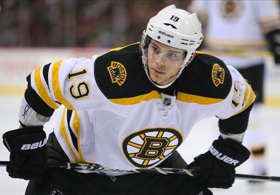 Boston Bruins Trade Tyler Seguin To Dallas