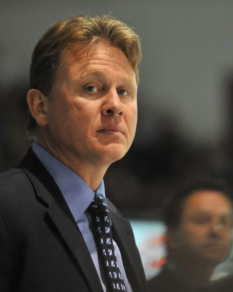 Todd Gill (OHL/Images)