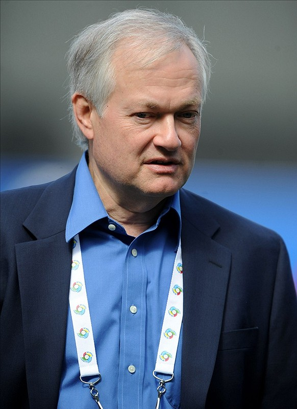 Donald Fehr (Kirby Lee/Image of Sport-US PRESSWIRE)