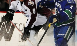 Colorado Avalanche: Defense Healing Leads to Lineup Choices