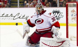 With Value at His Highest, Hurricanes Should Move Ward...For His Sake
