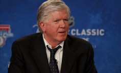 Brian Burke Will Be Grand Marshal of Calgary Pride Parade