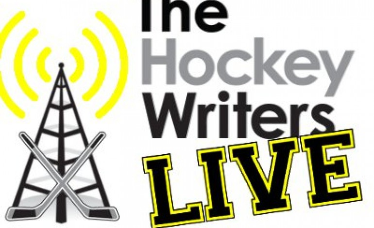 THW Live Episode 7: Hurricane Hockey Style!