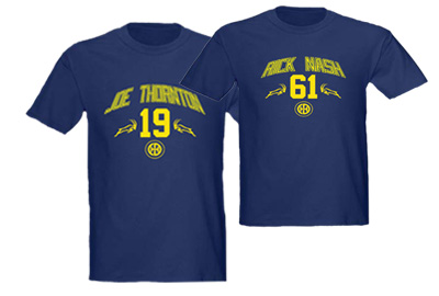 Thornton and Nash HC Davos gear available now!