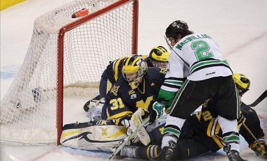 The CHL's New Goalie Rule: Potential Advantages for Other Leagues?