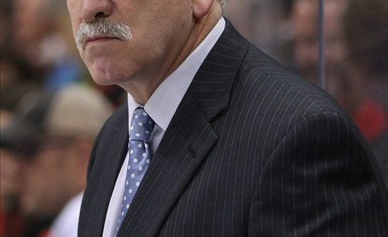 Is Joel Quenneville the Best Coach in the NHL?