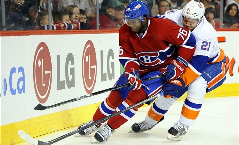 Montreal Canadiens: Will Marc Bergevin Trade PK Subban?